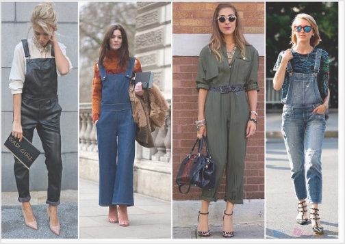 2015 Yaz Bayan Giyim Modası Trendleri - 2