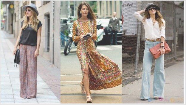 2015 Yaz Bayan Giyim Modası Trendleri - 5
