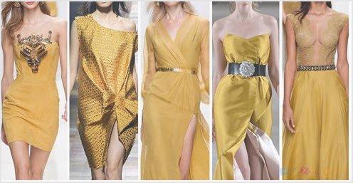 2015 Yaz Bayan Giyim Modası Trendleri - 7