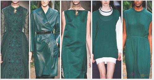 2015 Yaz Bayan Giyim Modası Trendleri - 8