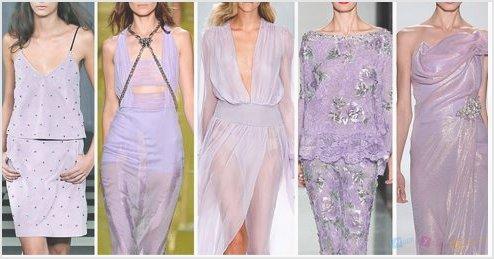 2015 Yaz Bayan Giyim Modası Trendleri - 9