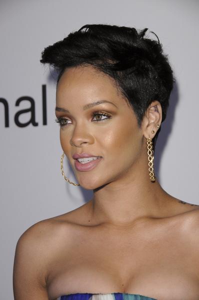 02/07/2009 - Rihanna - 51st Annual GRAMMY Awards - Salute to Icons: Clive Davis - Arrivals - Beverly Hilton Hotel - Los Angeles, CA, USA - Keywords:  - False -  - Photo Credit: Bob Charlotte  / PR Photos - Contact (1-866-551-7827)