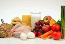 proteinli-yiyecekler
