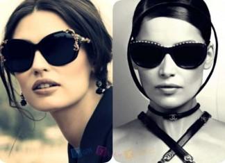 2015 Yılında Trend Olan Gözlük Modelleri