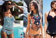 Tankini Bikini Modelleri